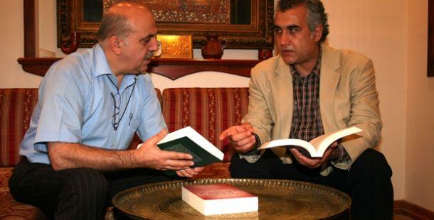 KTA Başkanı Doç. Dr. Bilal Gökkır ile Kur'an ve Tefsir Akademisi Üzerine