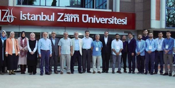 Kur'an ve Tefsir Akademisi Uluslararası Tefsir Tezleri Çalıştayı Sona Erdi
